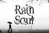 Rain Soul. SVG Font. example image 1
