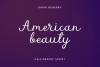 American beauty example image 1