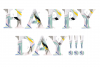 Flora Font example image 6