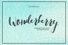 Wonderberry example image 1