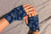 Fingerless Gloves In the Hoop ITH Embroidery example image 4