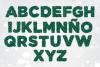 Christmas Font example image 1