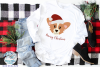 Santa Corgi SVG | Christmas Dog SVG Cut File example image 3