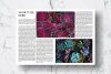 Magazine Template Vol. 15 example image 4