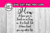 Mom quote example image 1
