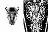 20 VECTOR skull illustration example image 12
