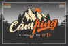 Camping example image 1