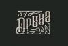 Barakah Typeface  Extras example image 2