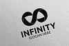 Infinity loop logo Design 20 example image 4