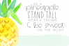 Summertime - A Cute Handwritten Font example image 2