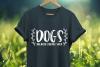 HUGE Dog Quotes SVG Bundle example image 13