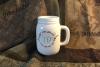 Mason Jar Mug Mockup, PSD Smart Object & JPG Mock-Up example image 6