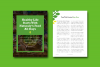 Vegetarian Recipe eBook Template Theme PowerPoint example image 7