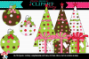 Christmas Party Decor example image 1