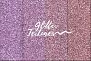 30 Glitter Shades of Rainbow Photoshop Patterns,Backgrounds example image 8