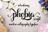 Phobia Script example image 1