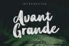 Avant Grande example image 1