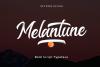 Melantune example image 1