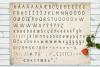 friday multilingual sans font example image 2