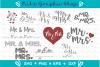 Mr and Mrs Svg, Mr Svg, Mrs Svg, Wedding Svg, Love Svg example image 2