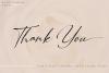 Carllitos // Luxury Signature Font example image 12