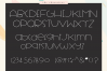 Lumineuse - A Thin Handwritten Font example image 7