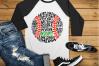 Messy Baseball Indians example image 1