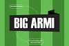 Big Armi Typeface example image 1