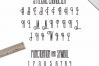 Buntara Typeface example image 6