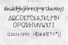 Everlasting - Handwritten Font example image 7