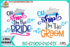 Oh Ship Bride and Groom Bundle example image 1