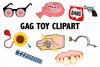 Gag Toy Clipart example image 1