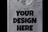 Folded Tshirt Mockups-12|PNG|3000x3000 example image 13
