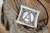 Alphabet Cut File Bundle SVG, PNG, PDF, DXF, JPEG example image 2