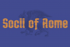 Antica Font example image 10
