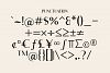 Traditional Mini Font Bundle example image 22