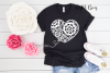 Heart, Valentines / love design example image 3