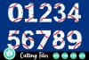 Grunge Baseball - A Sports SVG Cut File example image 1