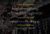 Hiroshima -  a  stylish  handwritten font example image 7