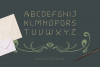 Lokka Extended Font example image 2