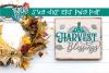 Mini Autumn SVG Bundle example image 6
