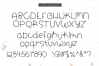 Pumpkin Season - A Cute Handwritten Font example image 8