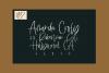 Always - A Handwritten SVG Script Font example image 11