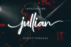 jullian script example image 1