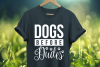HUGE Dog Quotes SVG Bundle example image 6