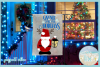 Theres No Place Like Home For The Holidays Quote Santa Gnome example image 2