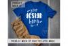 Kids Shirt Mockup Bundle example image 3