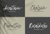 Chelistine - Beauty Handwritten - example image 7