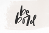 Molly & Elroy - A Bold Handwritten Script Font example image 9