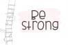 Little Bird - A Cute Handwritten Font example image 6